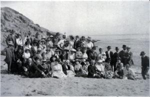 Early Laguna Plein Air Artists