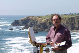 Signature Artist Showcase: Larry Cannon