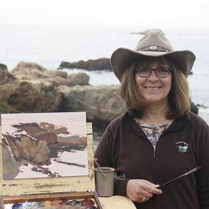 Signature Showcase: Debra Joy Groesser