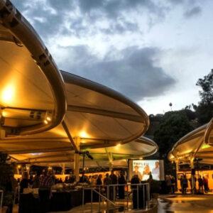 Laguna Plein Air Invitational at the Festival of Arts