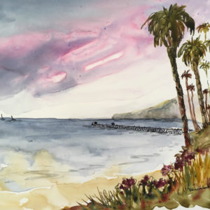 LPAPA Artist Member Patti Prather