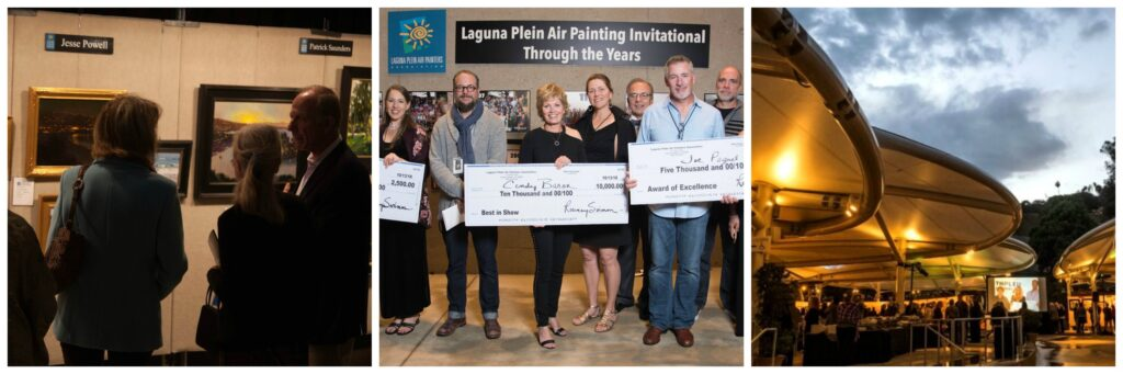 Laguna Plein Air Invitational Collectors Gala