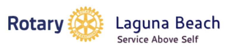 Laguna Beach Rotary
