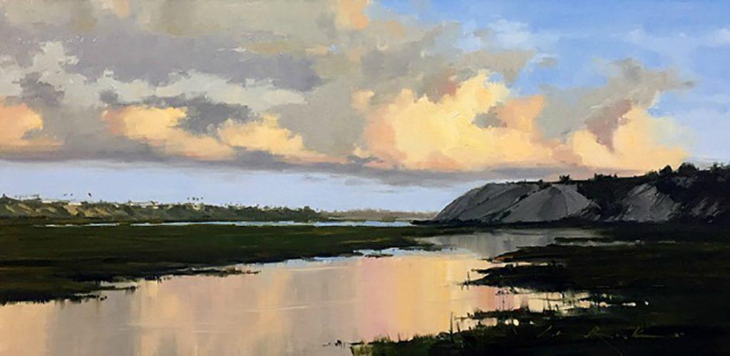 Laguna Invitational Artist Greg LaRock