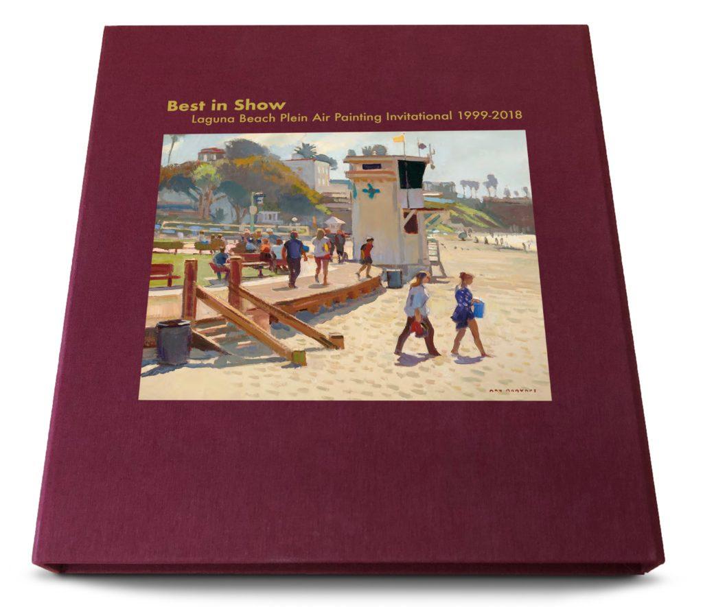 Laguna Invitational Book