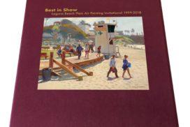 Order LPAPA's 20th Invitational Book