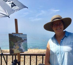 Plein Talk with Janine Salzman