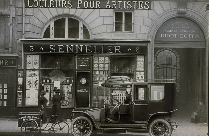 Sennelier Paris