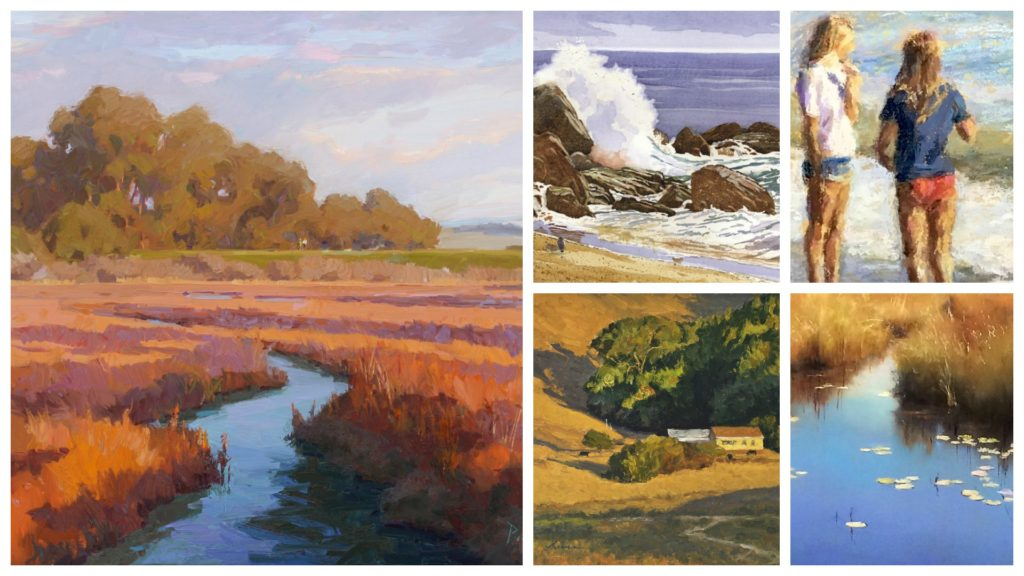 LPAPA Art & Nature 2018 Award Winners