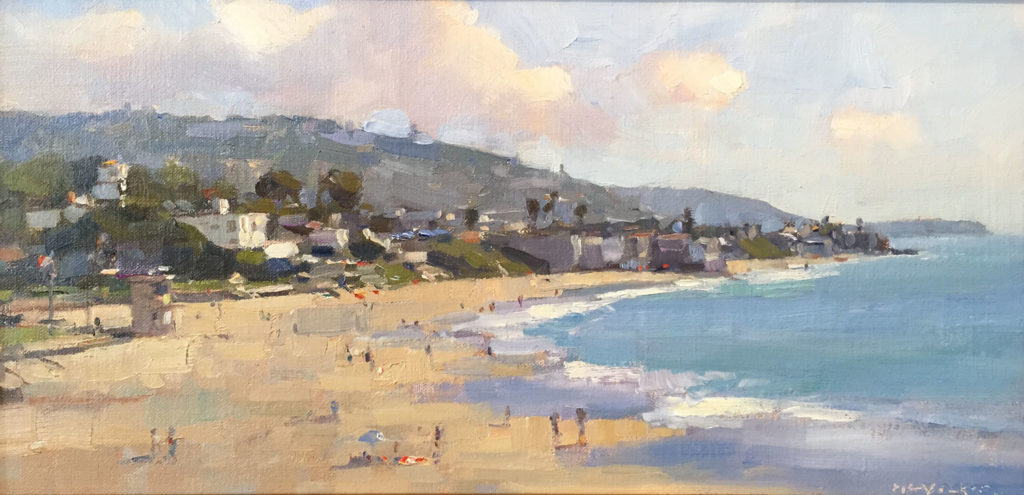 LPAPA Signature Artist Jim McVicker