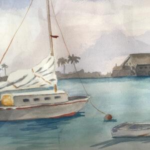 LPAPA Artist Linda Curie