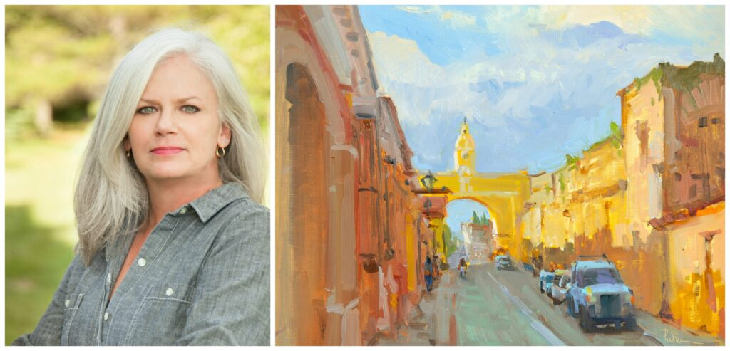 Featured LPAPA Signature Artist Lori Putnam