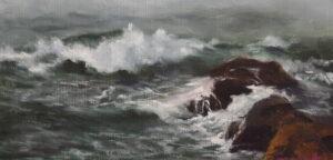 LPAPA Artist Sarah Bernhard