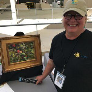 LPAPA Signature Artist Kathie Odom