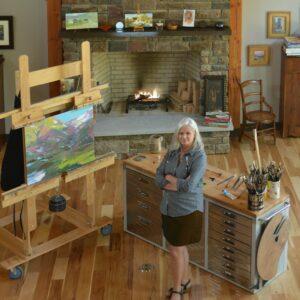 LPAPA Signature Artist Lori Putnam