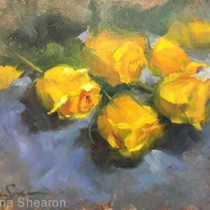 LPAPA Artist Diana Shearon