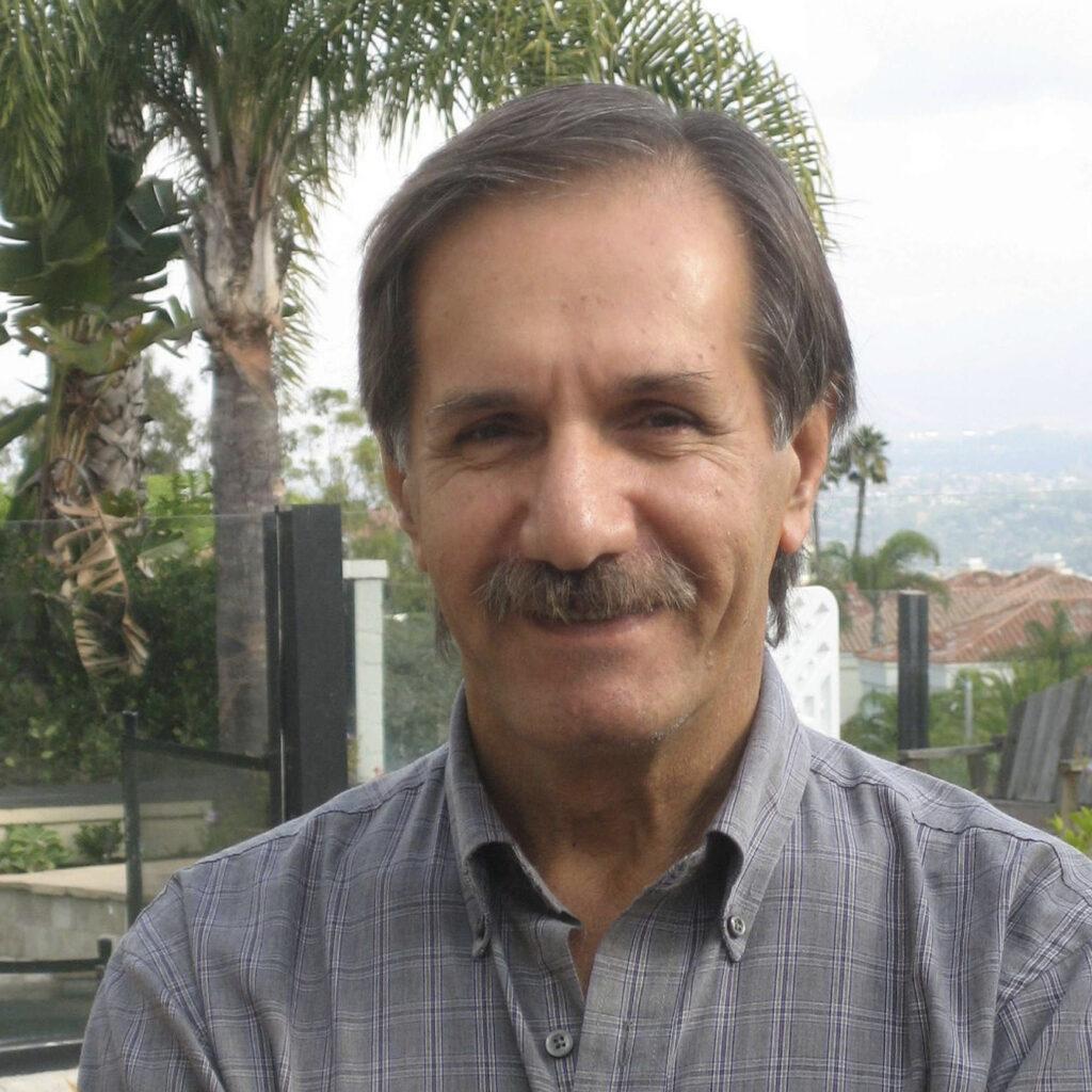 LPAPA Signature Artist Ebrahim Amin