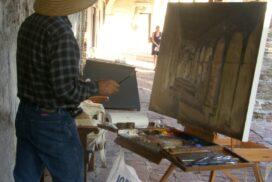 Signature Artist Ebrahim Amin