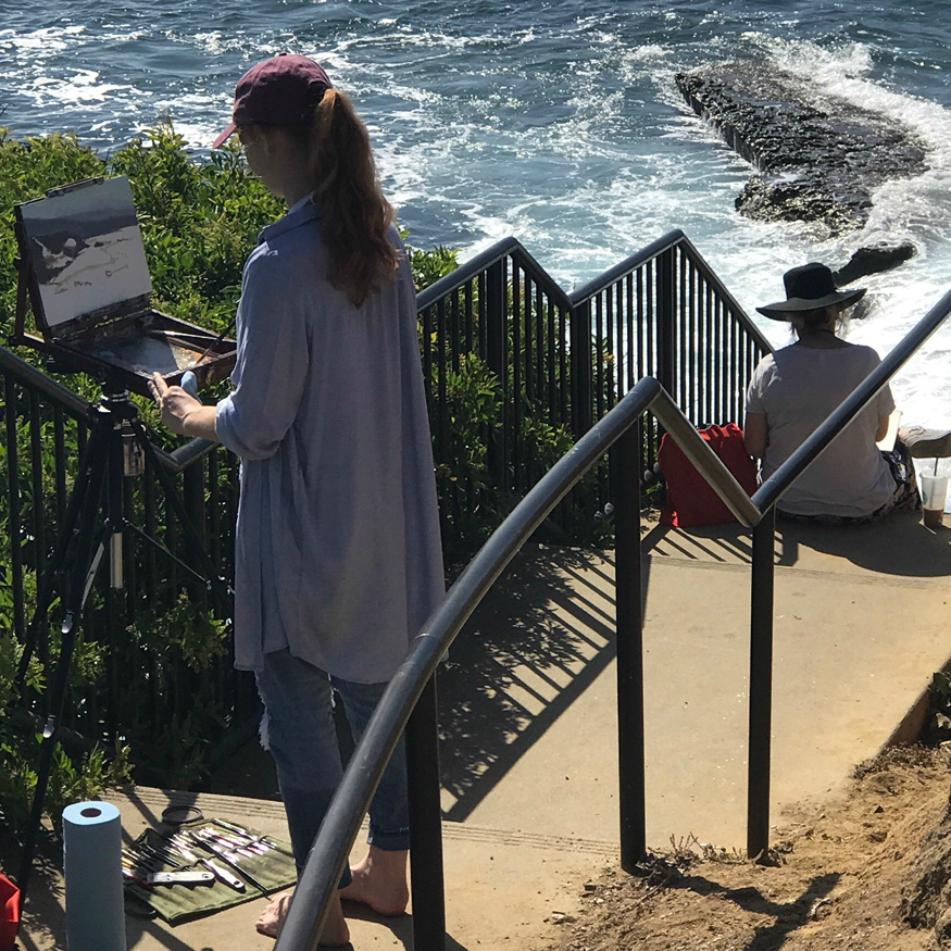 Laguna Plein Air Next Generation