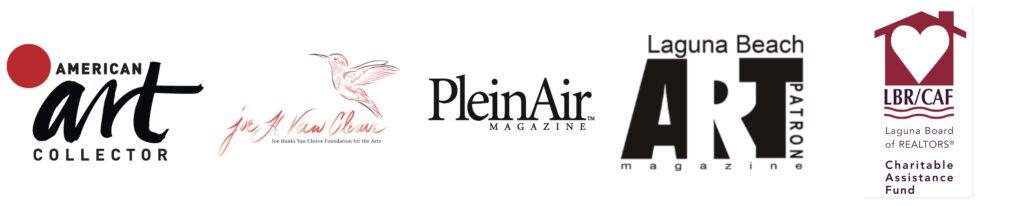 Laguna Plein Air Painting Invitational Sponsors