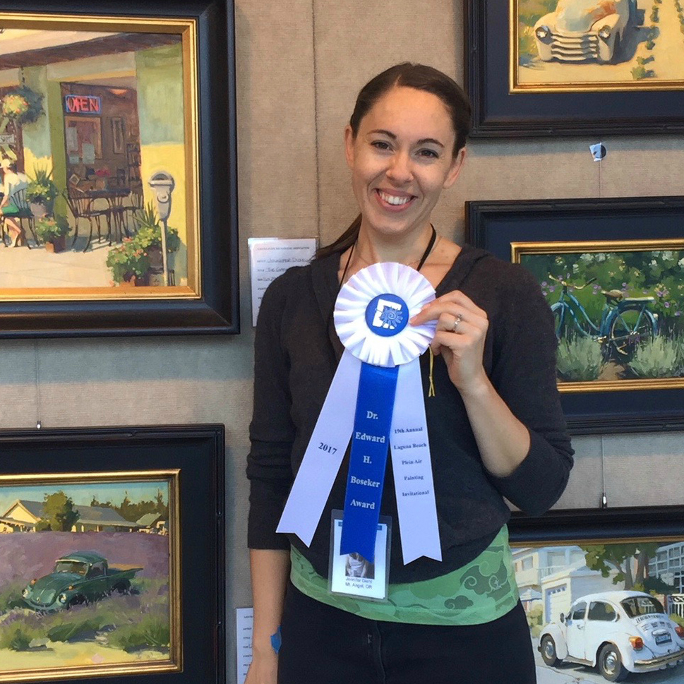 Laguna Plein Air Invitational Art Show
