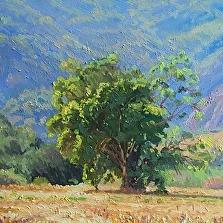 LPAPA Artist Member J.Alfonso Colocho