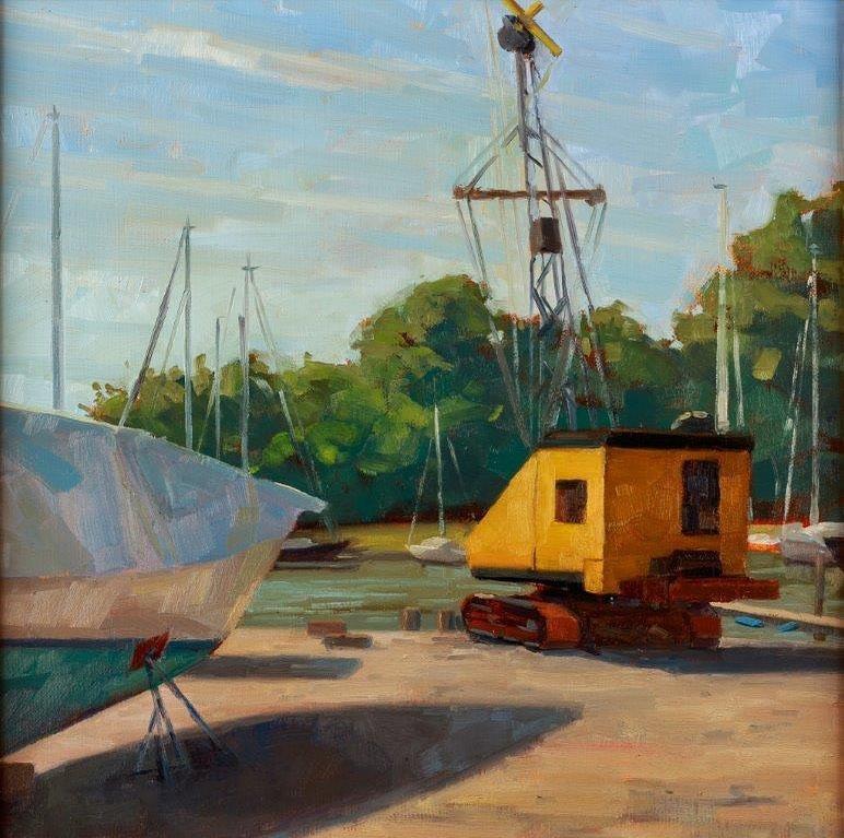 LPAPA Artist Member Eileen Eder