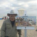 Laguna Plein Air Invitational Artist Anthony Salvo
