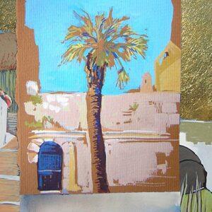 LPAPA Artist Pamme Turner