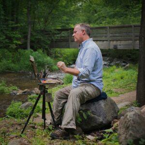 Featured LPAPA Artist Bob Upton