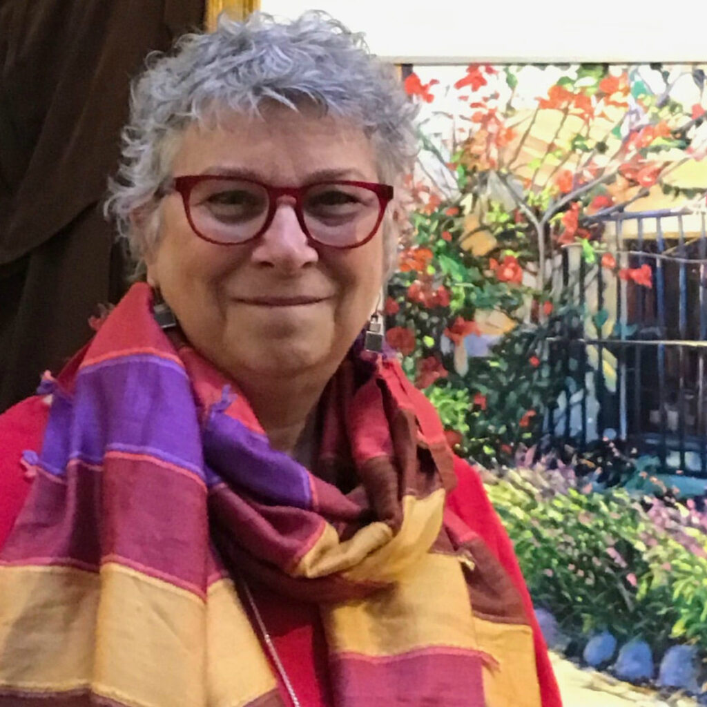 LPAPA Executive Director Rosemary Swimm