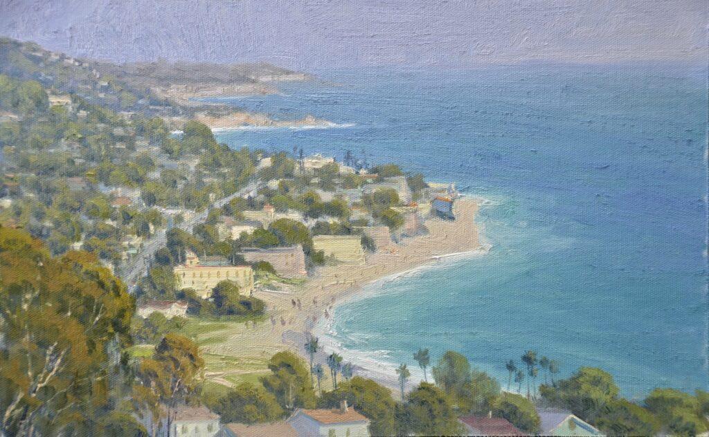 Laguna Invitational Artist John Budicin