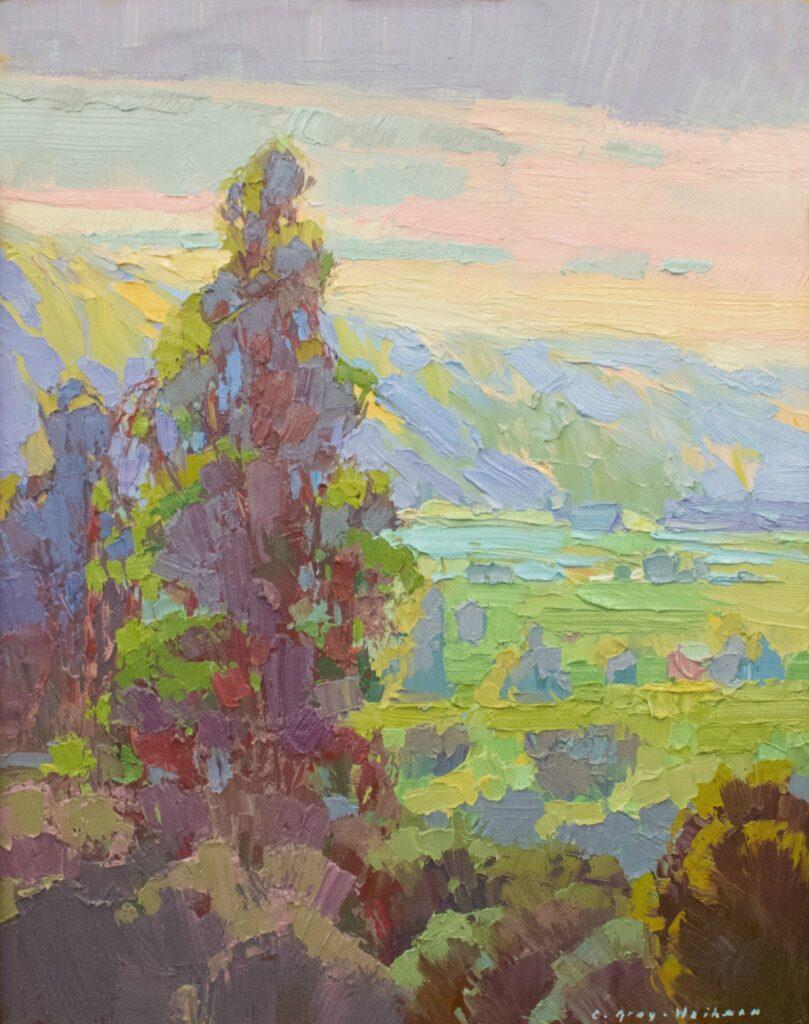 Carole Gray-Weihman