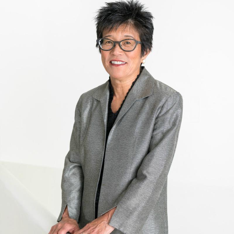 Kim Kanatani, UCI IMCA