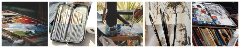 Laguna Plein Air Painting Workshops