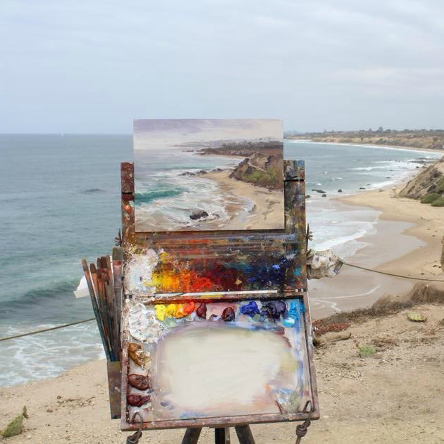 LPAPA Artist Kristen Olson Stone