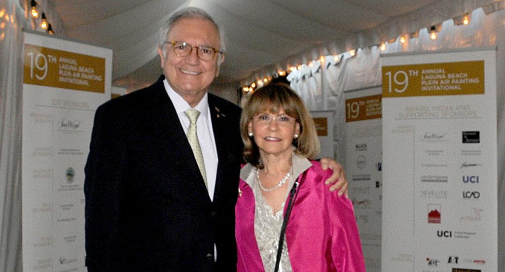 Jean & Linda Stern