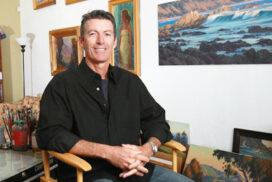 LPAPA Signature Artist Michael Obermeyer