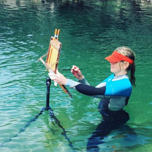 LPAPA Signature Artist Aimee Ericksom