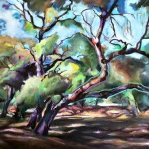 LPAPA Artist Member Mary Achenbach
