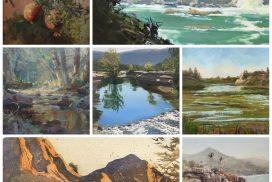 LPAPA's Art & Nature 2020