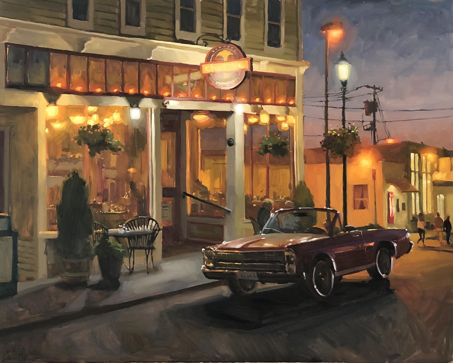 Jennifer Diehl_Closing Time
