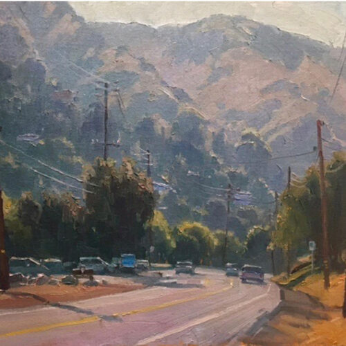 "16th Annual ""Best of Plein Air"" 2020 Awards"