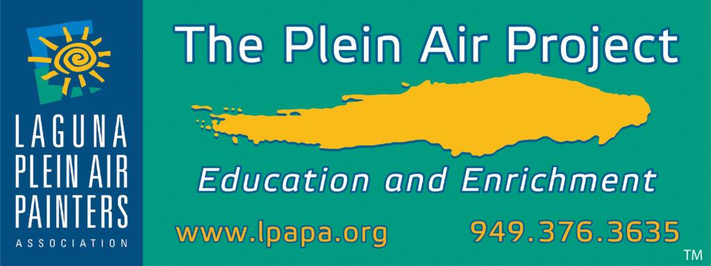 The Plein Air Projext