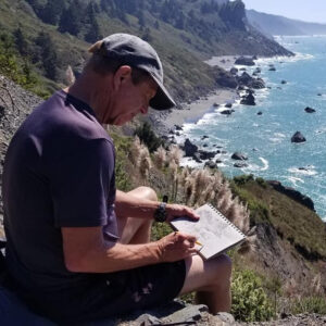 Drawing for Painters: Feb 21 & 28, 2020, Laguna Beach