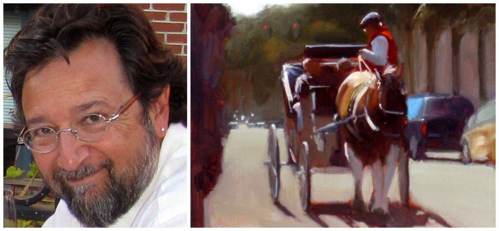 Featured Signature Artist Dan Graziano