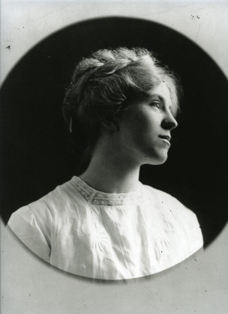 Elsie Payne