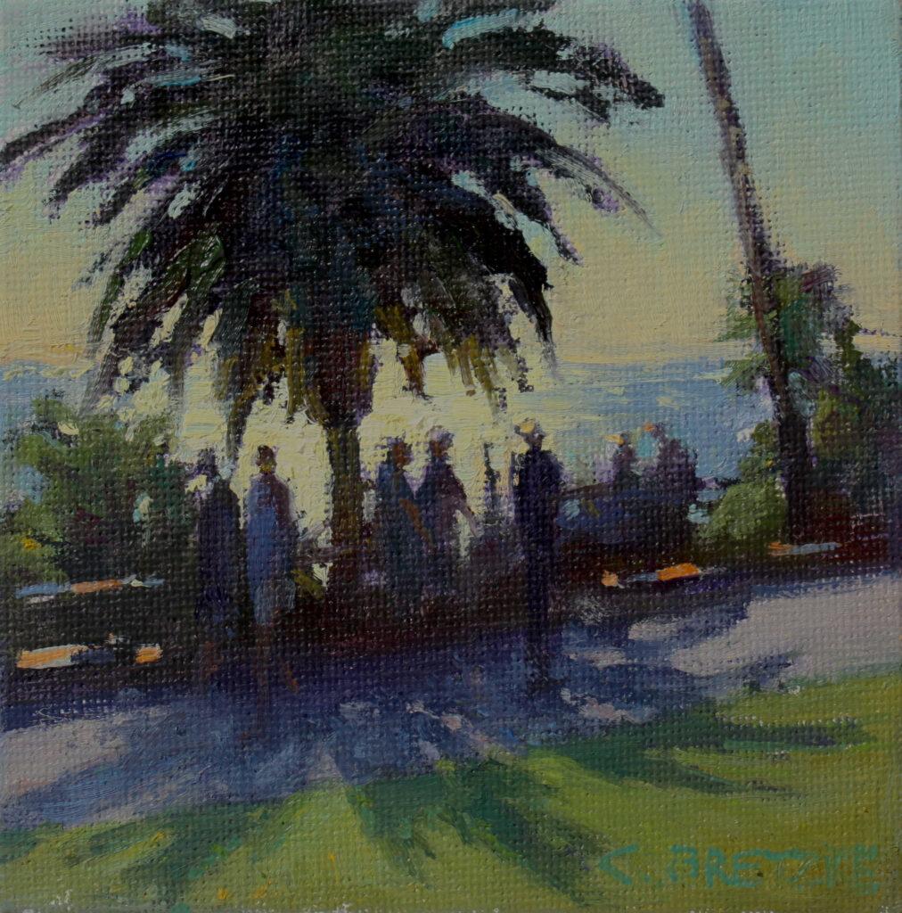 Carl Bretzke Mini Auction