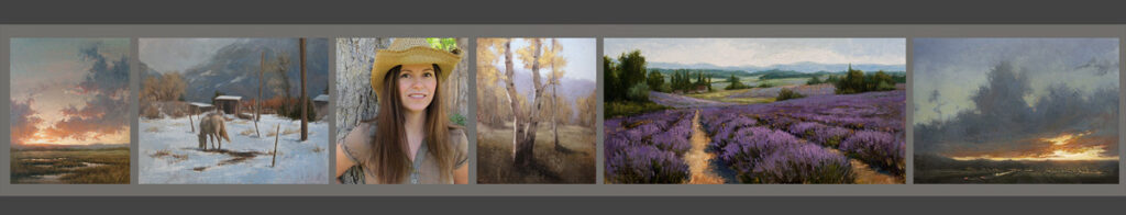 LPAPA Signature Artist Jane Hunt