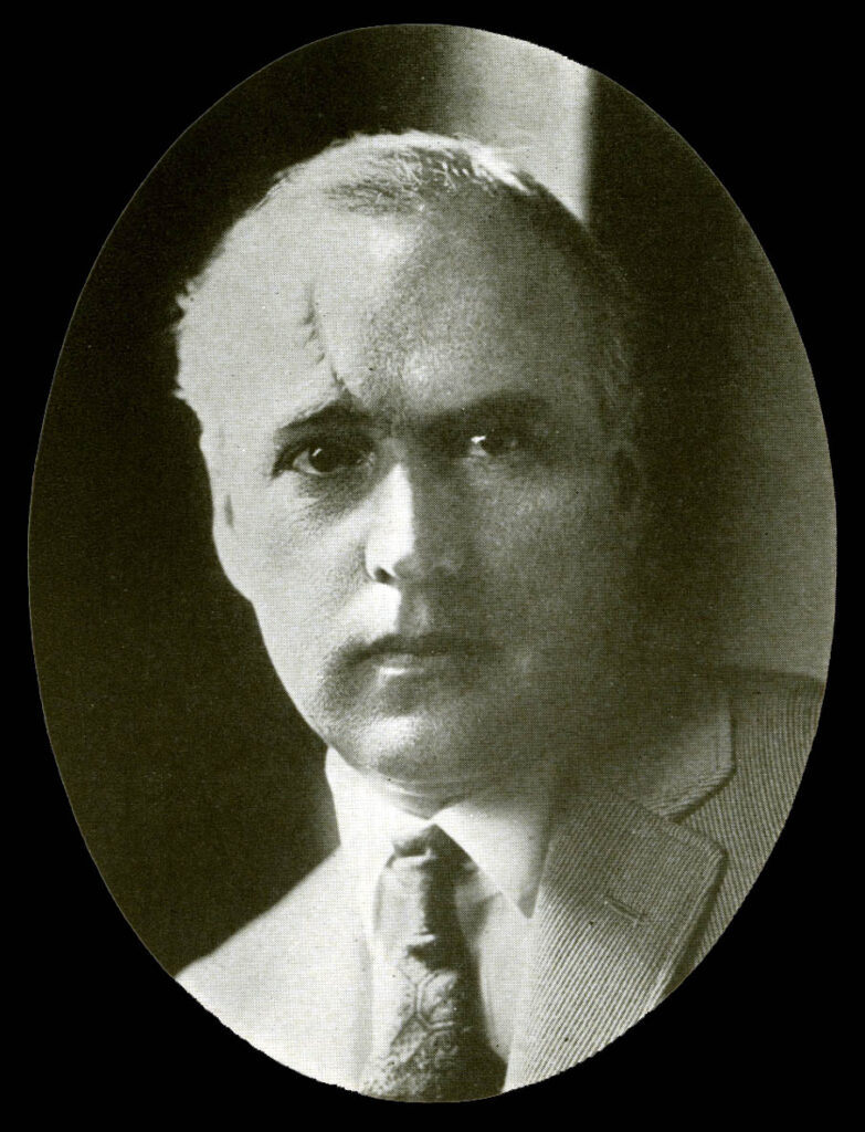 Clarence Hinkle